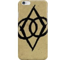 """Protected"" (Skyrim Thieves Guild) iPhone Case/Skin"
