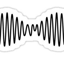 Arctic Monkeys wavelength Sticker