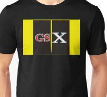 GSX Hood Stripe Unisex T-Shirt