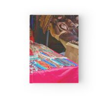 Boutique Africain Hardcover Journal