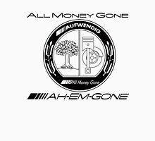 AMG - All Money Gone Unisex T-Shirt