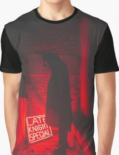 kirk knight Graphic T-Shirt