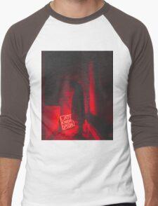 kirk knight Men's Baseball ¾ T-Shirt