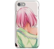 To Love-Ru Darkness Momo iPhone Case/Skin