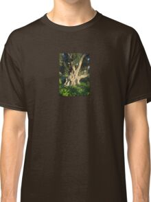 An Old Olive Tree Classic T-Shirt