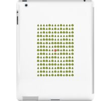Fruits of the forest iPad Case/Skin