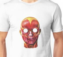 Muscular surprise Unisex T-Shirt