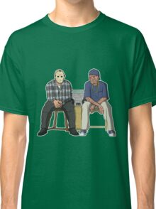 Friday (the 13th) Classic T-Shirt