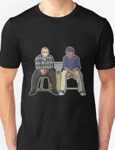 Friday (the 13th) T-Shirt