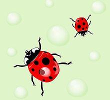 Ladybird3 by Aleksander1