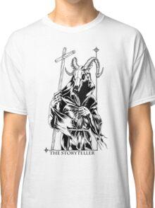 The Storyteller Classic T-Shirt