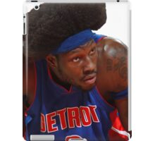 Ben Wallace iPad Case/Skin