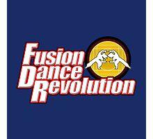 Fusion Dance Revolution  Photographic Print
