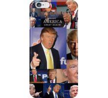 Trump Phone Case iPhone Case/Skin