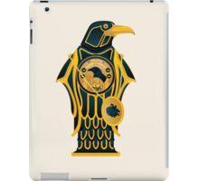 Murder of Crows  iPad Case/Skin