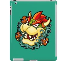 Oni Bowser iPad Case/Skin