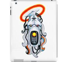 GlaDOS Garbo iPad Case/Skin