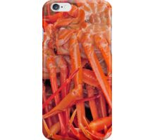 Giant Crabs iPhone Case/Skin