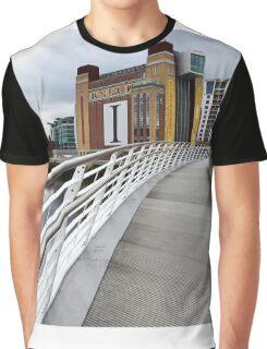 Baltic Flour Mill Graphic T-Shirt