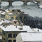 Ponte vecchio - Florence - Italy by gluca