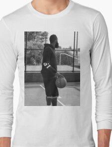 james harden Long Sleeve T-Shirt