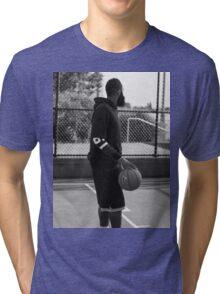 james harden Tri-blend T-Shirt