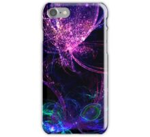 Magic spell iPhone Case/Skin