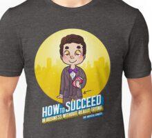 Darren Criss - H2$ Unisex T-Shirt