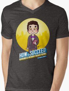 Darren Criss - H2$ Mens V-Neck T-Shirt