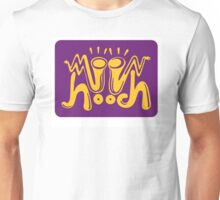 Moon Hooch 2 Unisex T-Shirt