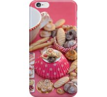 Miniature Bakery Heaven iPhone Case/Skin