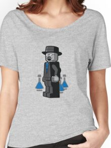 Breaking Bad Lego Women's Relaxed Fit T-Shirt