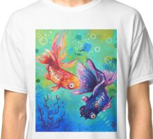 The Two Fish Classic T-Shirt