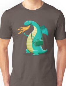 Sunshine Dragon Unisex T-Shirt