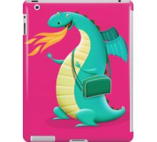 Sunshine Dragon iPad Case/Skin