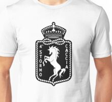 4° Stormo Caccia Grosseto  Unisex T-Shirt