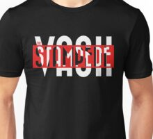 Trigun - Vash the Stampede Unisex T-Shirt