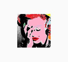 Madonna Pop Art Unisex T-Shirt