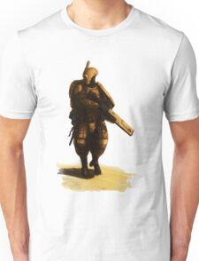 Tau - Fire Warrior Unisex T-Shirt