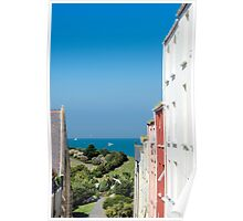 Sea View Poster