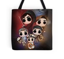 SWS+SW Tote Bag