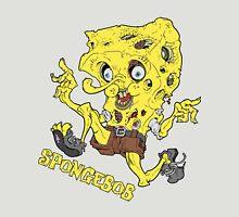 Spongebob Squarepants Zombie Unisex T-Shirt