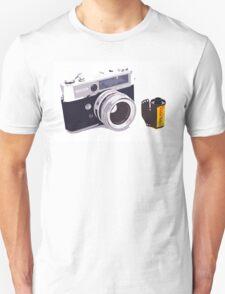 Film camera T-Shirt