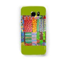 Rue Du Commerce/set 2 Samsung Galaxy Case/Skin