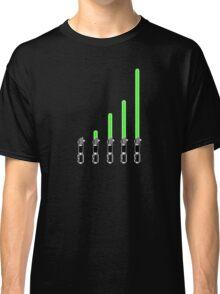 Starwars art - lightsabre Classic T-Shirt