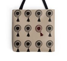 Downton Abbey, Bells  Tote Bag
