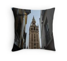 One thousand and one nights  Throw Pillow