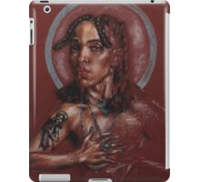 Your Doll iPad Case/Skin