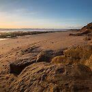 Cape Woolamai by Michael Tuni