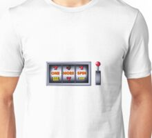 Vegas Unisex T-Shirt
